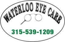 Waterloo Eye Care Logo