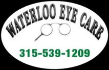 Waterloo Eye Care Logo